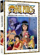 One Piece : Season 5