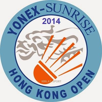 Jadwal Pertandingan Hong Kong Open Super Series 2014