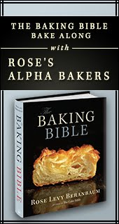 Rose's Baking Bible Alpha Bakers