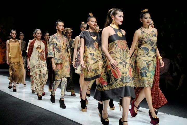 4 Negara yang Juga Memproduksi Batik, Tips Batik, Info Batik, Pola Batik, Desain Batik, Belanja Batik, Batik Semarang, Batik Jayakarta,