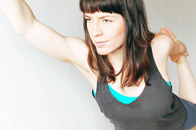 vancouver yoga photography