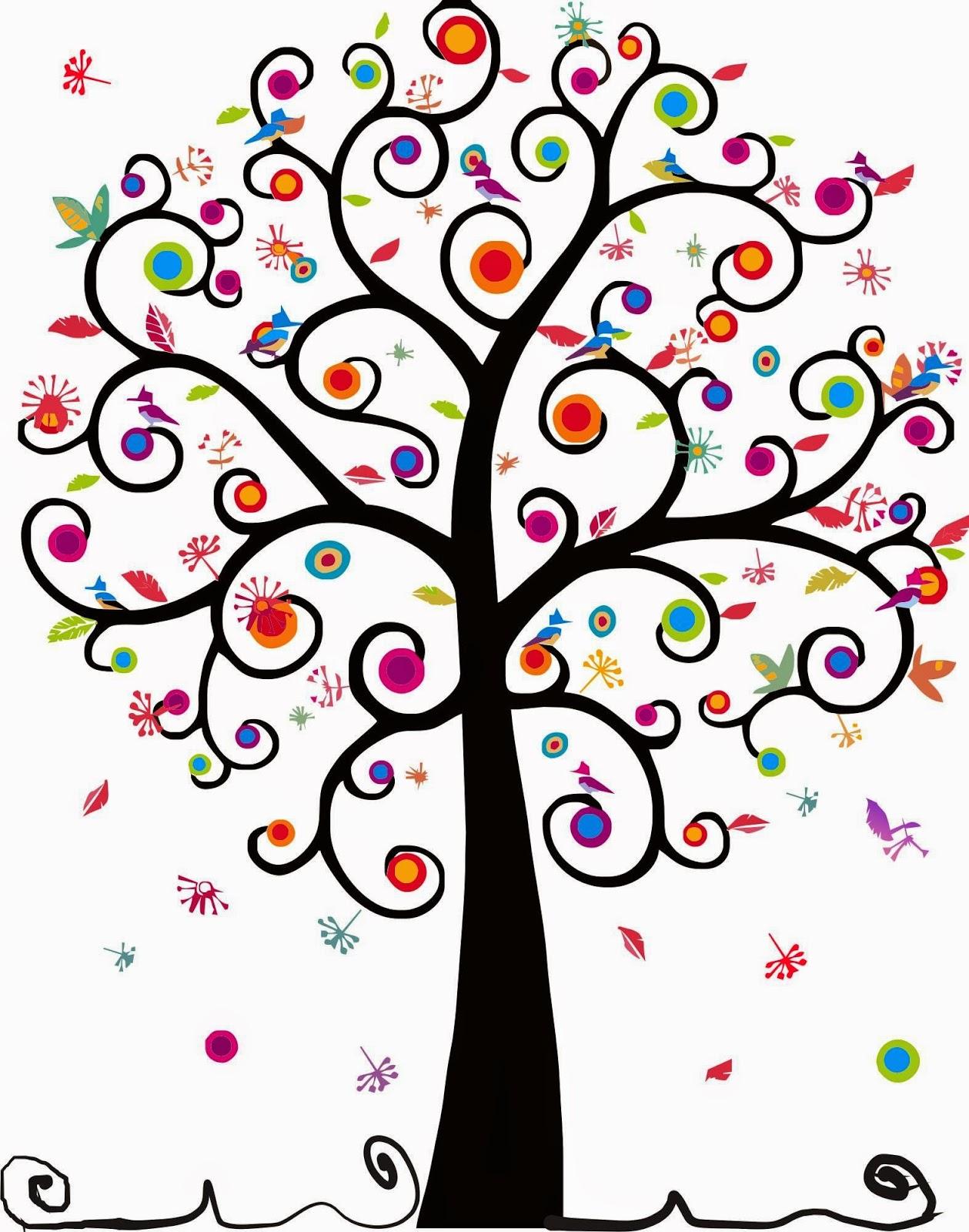 Cafe y puntadas de historias viene hoy for Significado de un arbol sin hojas