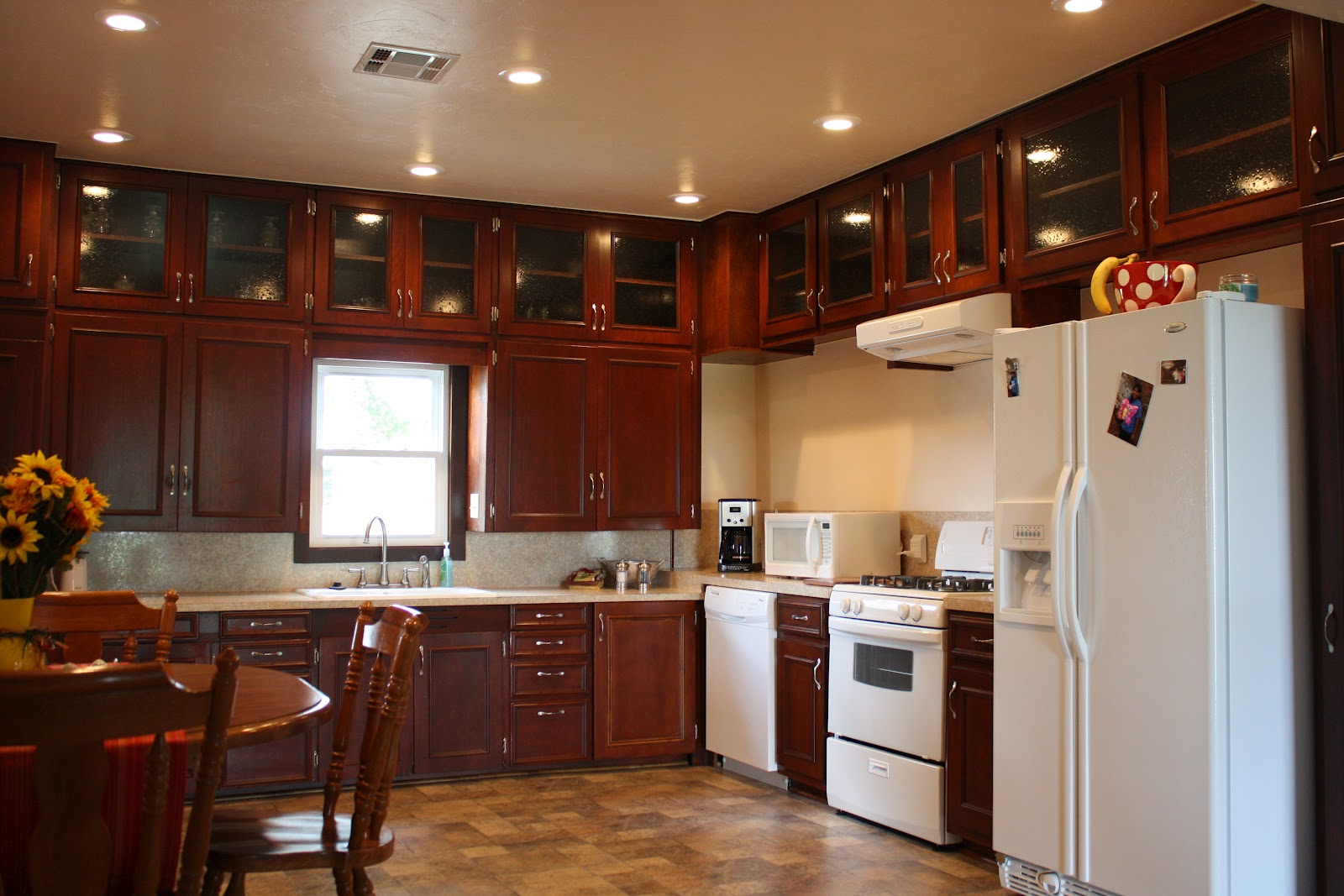 1920s home remodel vaughn 39 s cabinets blog for Kitchen ideas for 1920s house