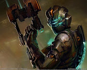 #37 Dead Space Wallpaper