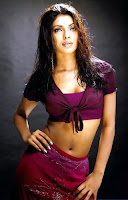 Priyanka Chopra hot Navel Photo