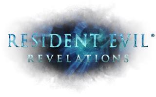 resident evil revelations logo Resident Evil: Revelations   Release Info