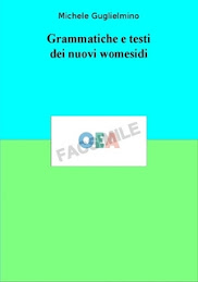 11° libro: Grammatiche e testi dei nuovi womesidi