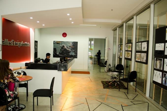 Raffles Design Institute: Learn, Design, Innovate!