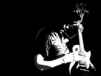 Pentingkah belajar scale dalam teknik bermain gitar
