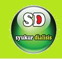 Logo Syukur Dialisis