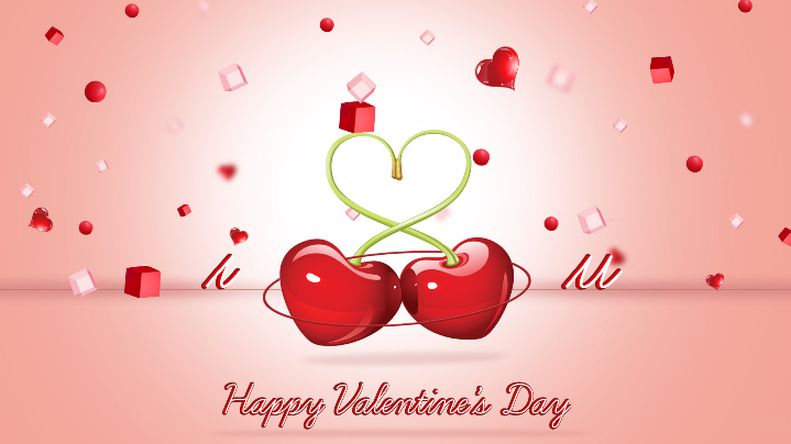 Happy Valentines Day 2015 Whatsapp DP Free