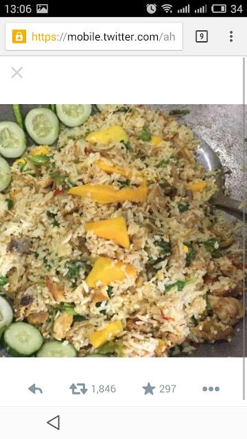 nasi goreng ahmad maslan