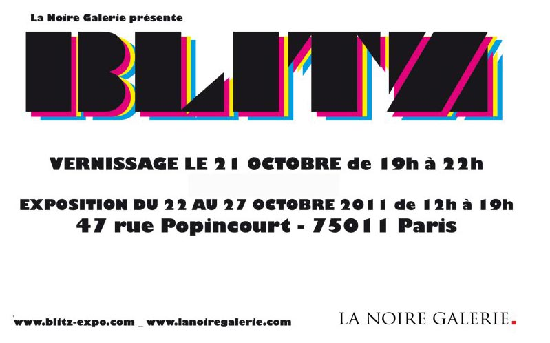 BLITZ - L'EXPO