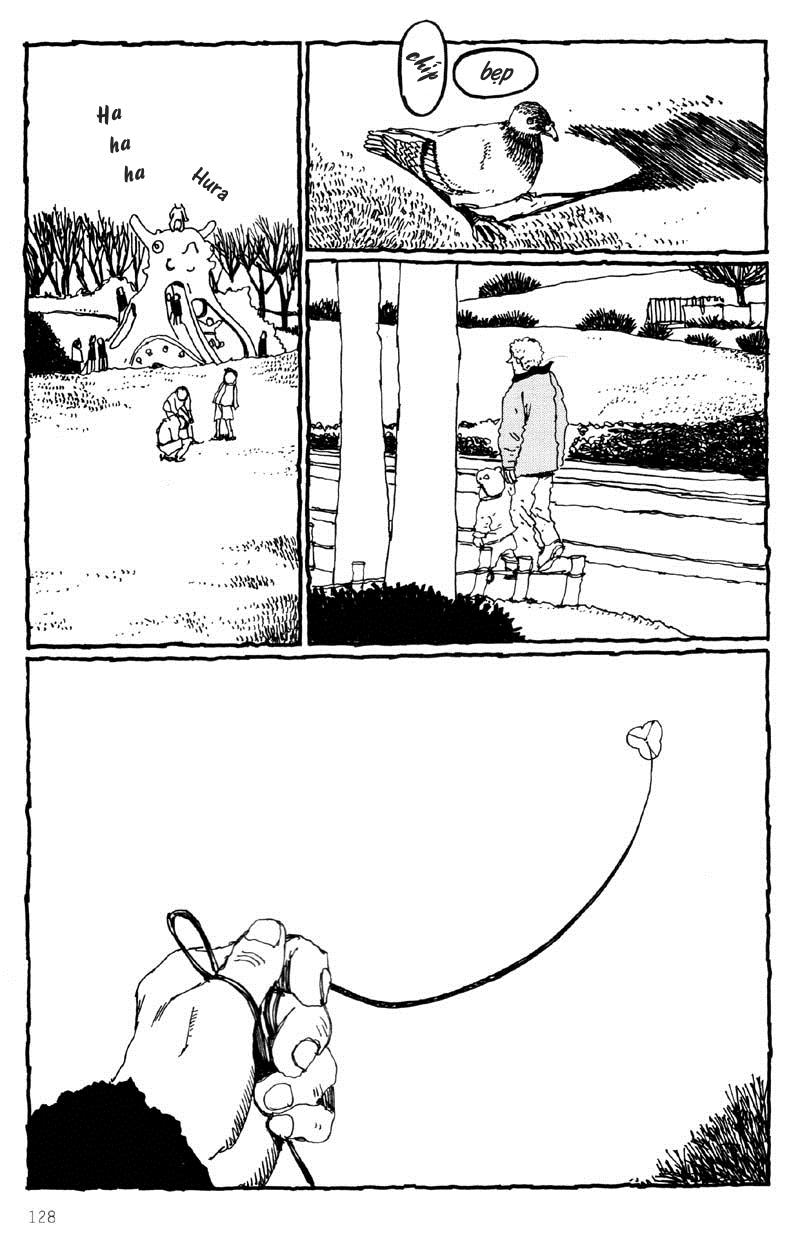 No. 5 chap 8 - Trang 23
