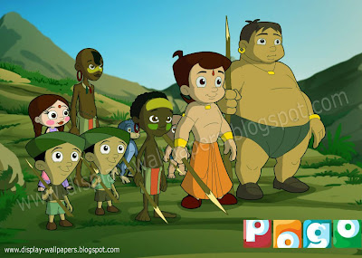 Latest Images Of Chota Bheem Cartoon