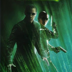 Poster The Matrix Revolutions 2003