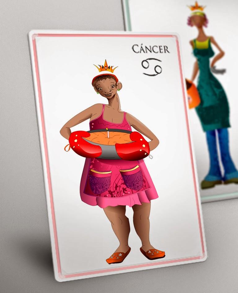 Horóscopo Edición Especial - Cancer