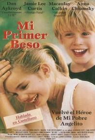 Ver Mi Primer Beso (My Girl) (1991) Online HD Latino