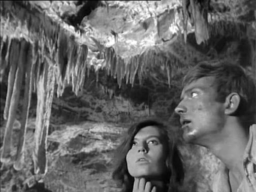 The Devil's Trap • Ďáblova past (1962)