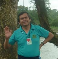 su amigo Fernando Proaño
