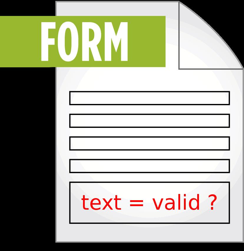 Membuat Validasi Input Text pada Form dengan PHP