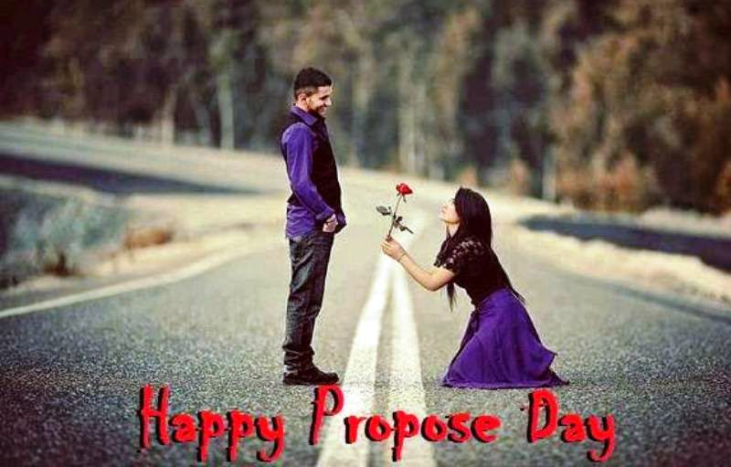 happy propose day HD wallpaper for Boyfriend