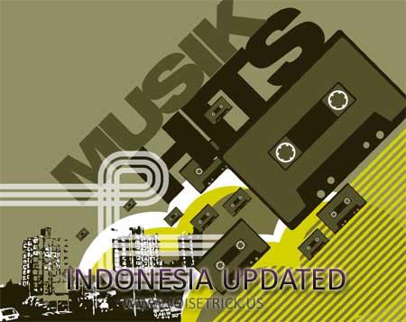 Berikut Daftar Hits Lagu Terbaru Indonesia Agustus 2013 :