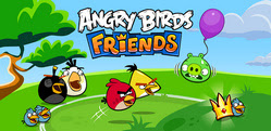 Angry Birds Friends v1.0.0 (Android APK) Free Download