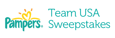 Pampers sweepstakes