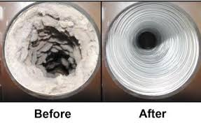 Purcellville Dryer Vent Cleaning
