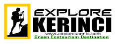 Explore Kerinci