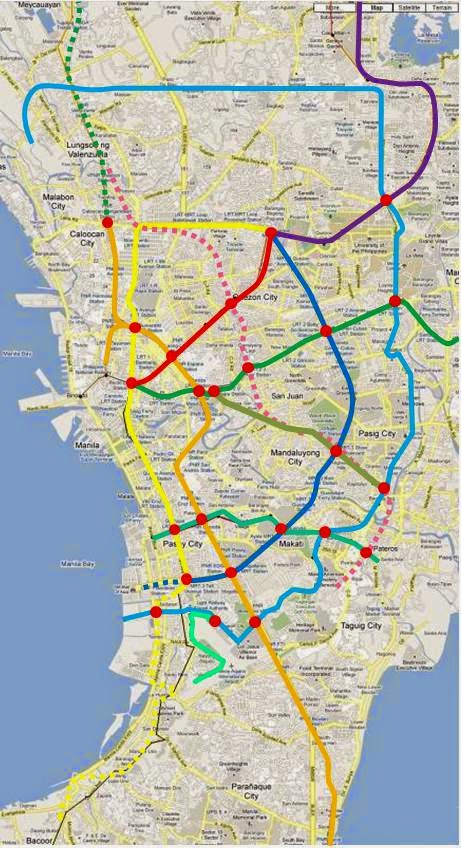 lrt manila Mitsubishi corporation (mc) is being awarded the contract to supply new rolling  stock for manila light rail transit (lrt) line-1 by the.