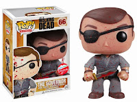 Funko Pop! The Governor Bloody
