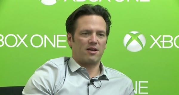 Novo comandante da divisão Xbox