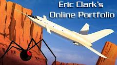 ERIC CLARK'S WEBSITE!