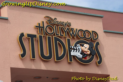 Disney's Hollywood Studios signs Growing Up Disney