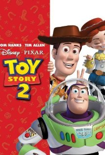 Toy Story 2 (1999) 720p & 1080p Full Movie Bluray Free Download