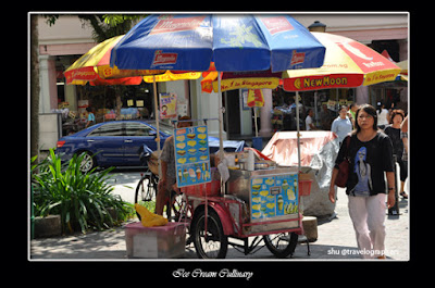 es krim, ice cream, kuliner, kudapan, ice cream uncle 1 dollar, ice ball, ais kepal, ice cream vangies philippines, es podeng, es puter, es goyang, es serut, abc ais, wiskul