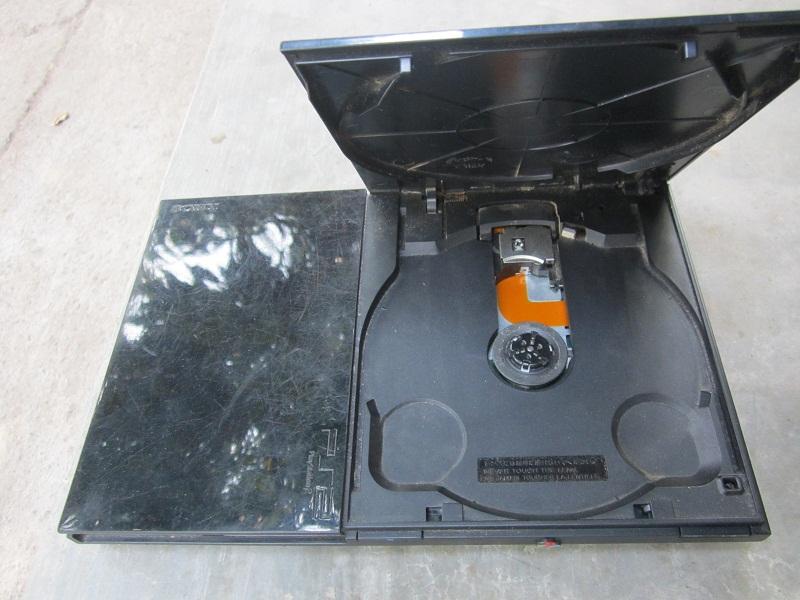 Pasang Hardisk PS2 Slim: Rangkuman Cara Pasang Hardisk di PS2 Slim