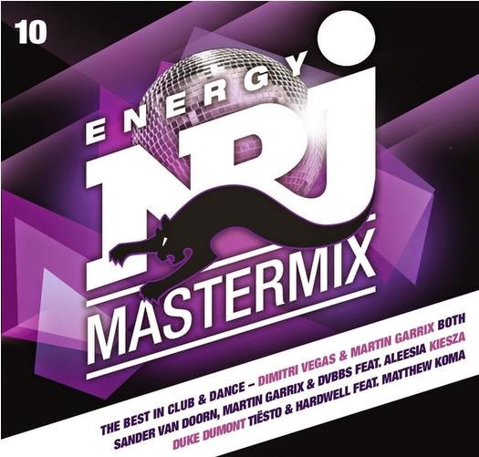 Download – NRJ Energy Mastermix Vol 10