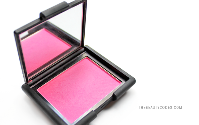 Nars Blush / Nars Dual Intensity Blush