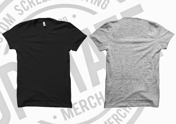 Download T-Shirt Mockup Terbaru Gratis - UPSTATE MERCH T-SHIRT MOCKUP TEMPLATE