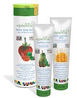Free Episencial Skin Care