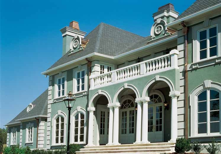 Dise os de casas planos gratis casas neo clasicas for Disenos de casas clasicas