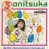 Anuncio do Onitsuka 1992