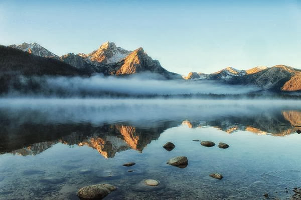 Cute Landscape Photography by Lisa Kidd