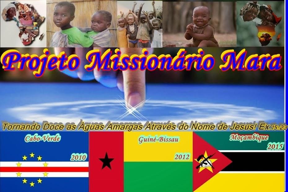 <center>Projeto Mara Missionário !</center>