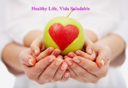 HEALTHY LIFE, VIDA SALUDABLE