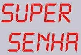 Participar da promoção Super Senha Tim 2015