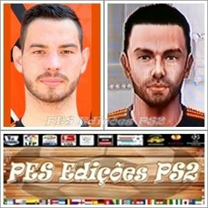 Simeon Slavchev (Sporting Club Portugal) PES PS2